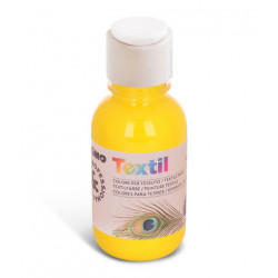 Giallo 201 Textil 125ml. Primo