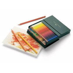 Polychromos Colour Pencils...