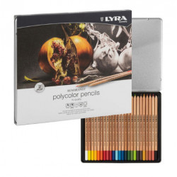 Rembrandt Polycolor Pencils...
