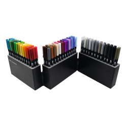 ABT Dual Brush Pen Case 107...