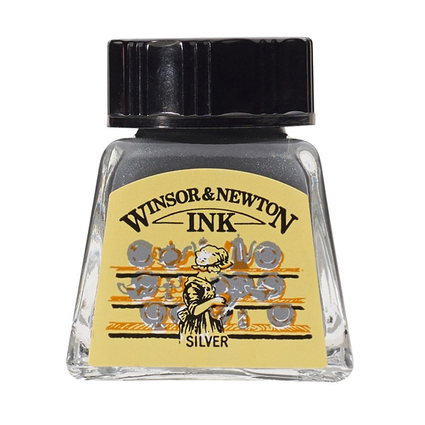 Argento Drawing Ink 14ml....