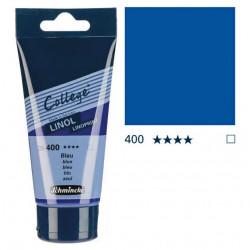 College Linoprint Blu 75ml....