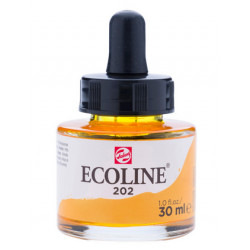 Ecoline Deep Yellow 202...