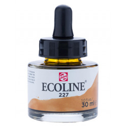 Ecoline Yellow Ochre 227...
