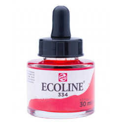Ecoline Scarlet 334 Royal...