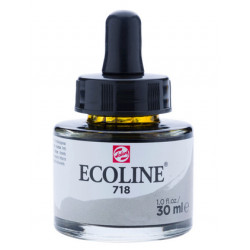 Ecoline Warm Grey 718 Royal...