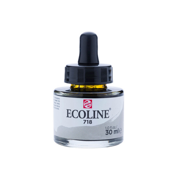 Ecoline Warm Grey 718 30ml....