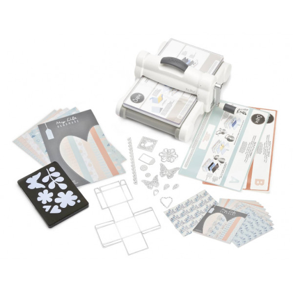 Sizzix Big Shot Plus...