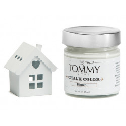 Bianco Chalk Color Tommy...