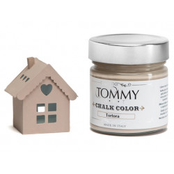 Tortora Chalk Color Tommy...