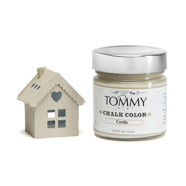 Corda Chalk Color Tommy Art...