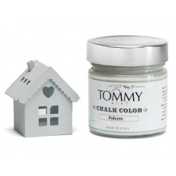 Polvere Chalk Color Tommy...