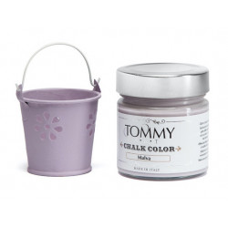 Malva Chalk Color Tommy Art...