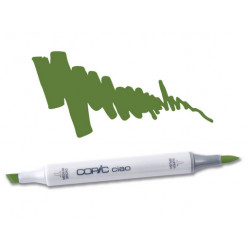 Olive G99 Copic Ciao