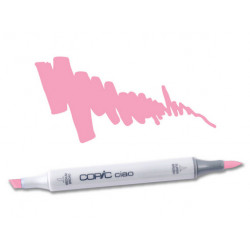 Schock Pink RV04 Copic Ciao