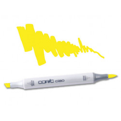 Acid Yellow Y08 Copic Ciao