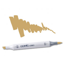 Lionet Gold Y28 Copic Ciao