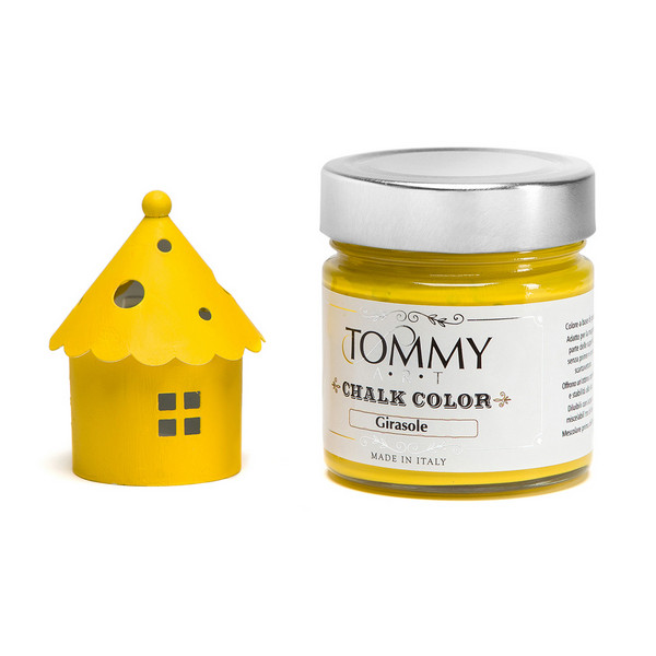 Girasole Chalk Color Tommy...