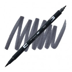 Cool Grey 12 N35 Dual Brush...