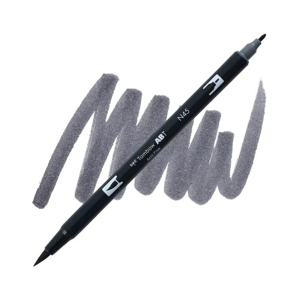 Cool Grey 10 N45 Dual Brush...