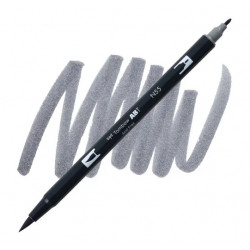 Cool Grey 7 N55 Dual Brush...