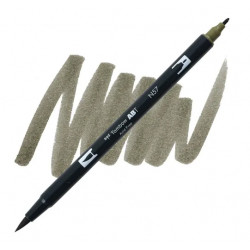 Warm Grey 5 N57 Dual Brush...