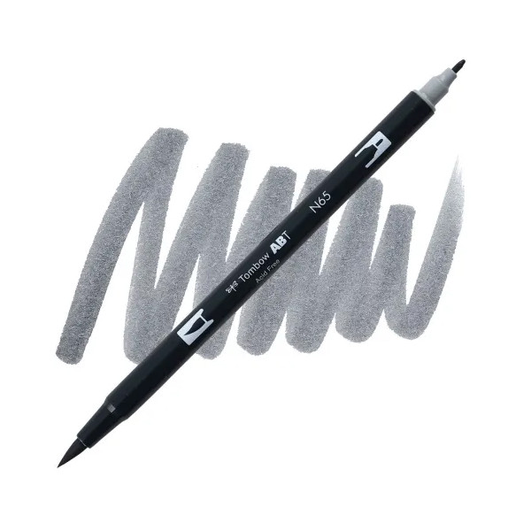 Cool Grey 5 N65 Dual Brush...