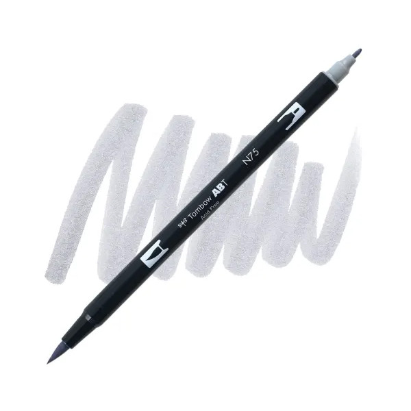 Cool Grey 3 N75 Dual Brush...