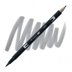 Warm Grey 2 N79 Dual Brush...
