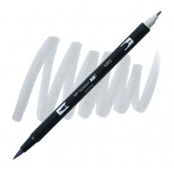 Cool Grey 1 N95 Dual Brush...