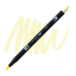 Baby Yellow 090 Dual Brush...