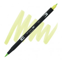 Lemon Lime 131 Dual Brush...