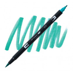 Sea Blue 373 Dual Brush Tombow