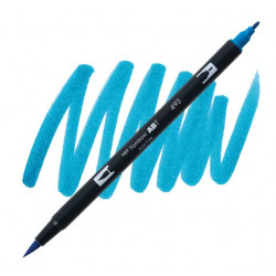 Reflex Blue 493 Dual Brush...