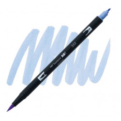 Mist Purple 553 Dual Brush...