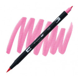 Pink Rose 703 Dual Brush...