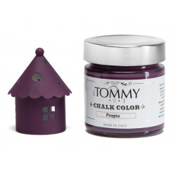 Prugna Chalk Color Tommy...