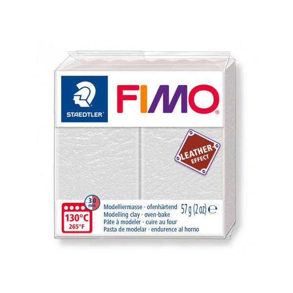 Ivory 029 Fimo Leather...