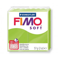 Apple Green 50 Fimo Soft 57gr.