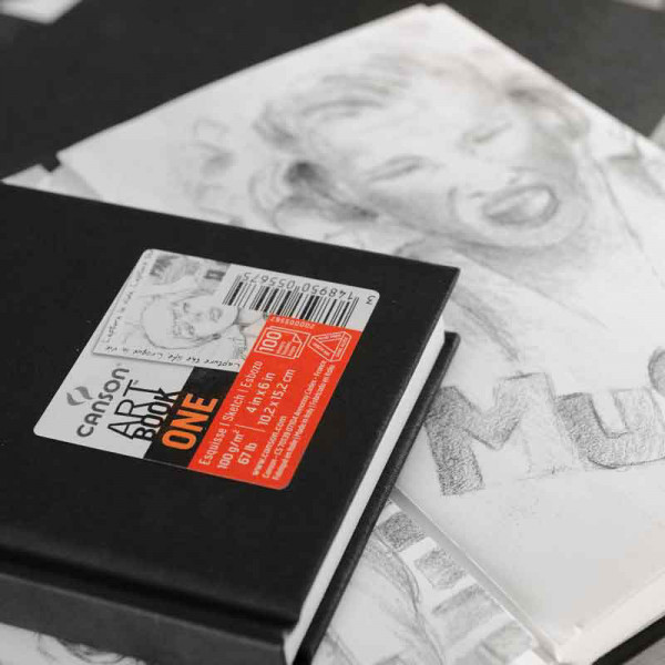 Libro Art Book One...