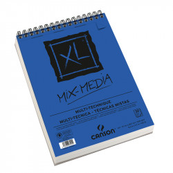 Blocco XL Mix Media 30ff....
