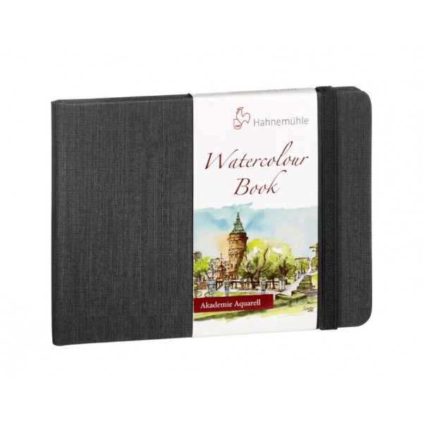Watercolour Book Panoramico...