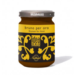 Bruno per Oro Maimeri 125ml.