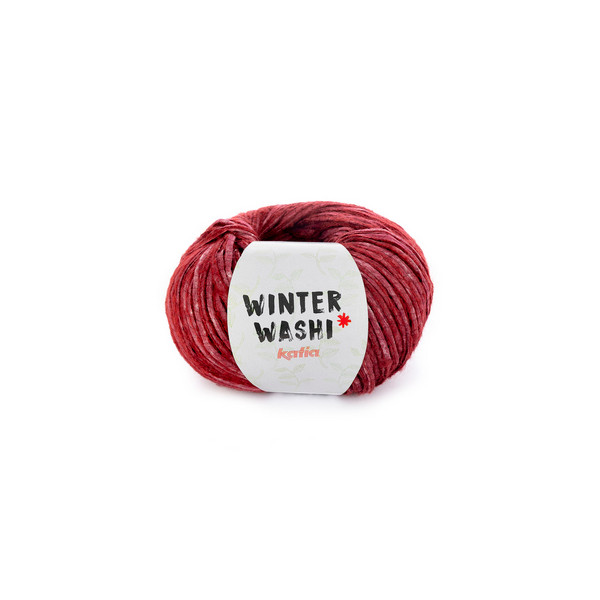 Lana Winter Washi Katia