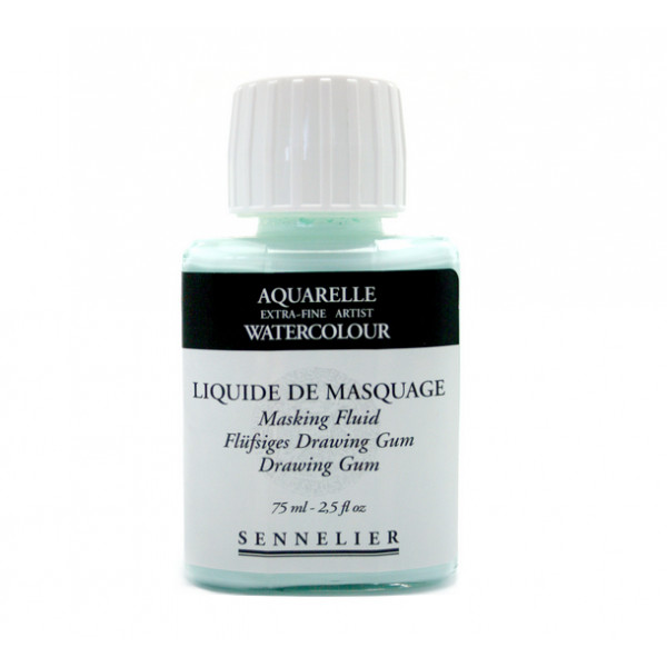 Drawing Gum Aquarelle 75ml....