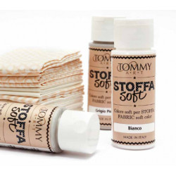 Mora 450 Stoffa Soft 65ml....