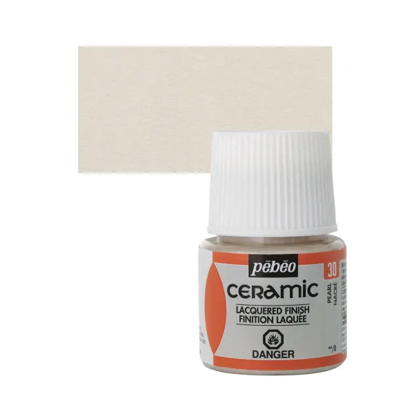 Madreperla 30 Ceramic 45ml....