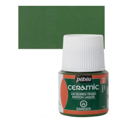 Verde 37 Ceramic 45ml. Pebeo