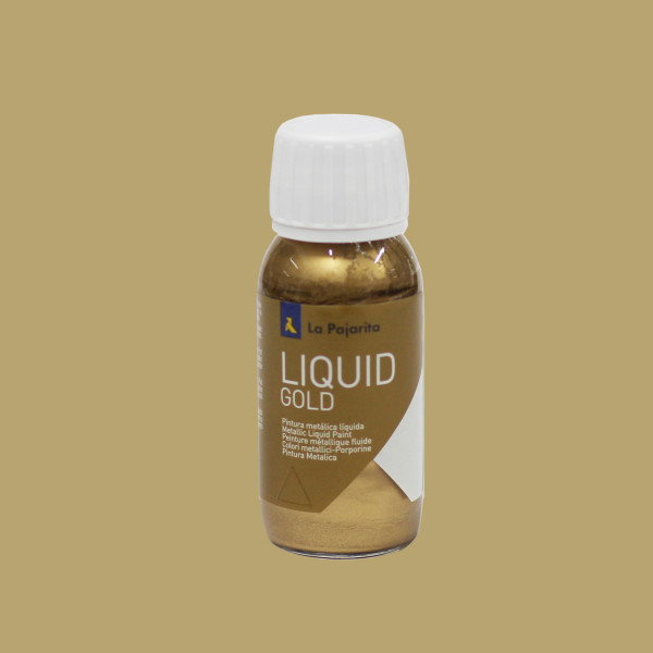 Oro Pallido 002 Liquid Gold...